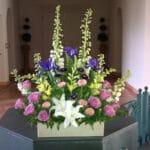 gardenarrangement